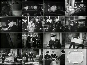 دانلود دوبله فارسی فیلم گشت نیمه شب The Midnight Patrol 1933