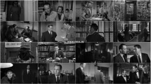 دانلود دوبله فارسی فیلم مرد عوضی The Wrong Man 1956