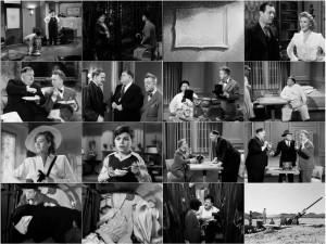دانلود فیلم لورل و هاردی به نام صدای بلند The Big Noise 1944