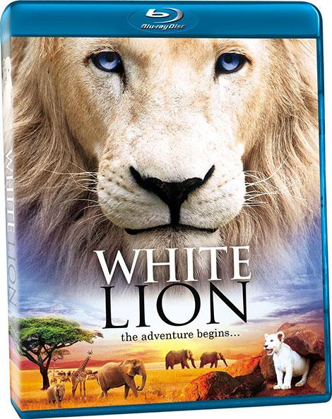 دانلود دوبله فارسی فیلم شیر سفید White Lion 2010