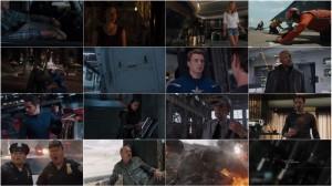 دانلود فیلم انتقام جویان با دوبله فارسی The Avengers 2012
