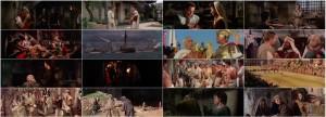 دانلود دوبله فارسی فیلم بن هور Ben-Hur 1959