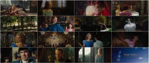 دانلود فیلم سیندرلا Cinderella 2015