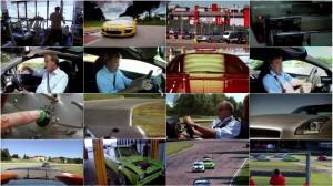 Clarkson: The Italian Job (2010) BluRay