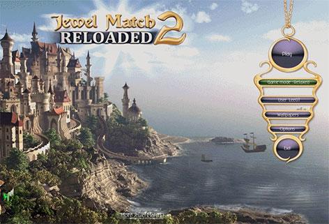 دانلود بازی کامپیوتری Jewel Match 2 Reloaded Final PC