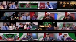 دانلود ویژه برنامه خندوانه در نیمه شعبان با حضور اکبر عبدی