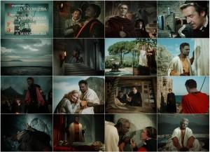 دانلود فیلم اتلو با دوبله فارسی Othello 1955