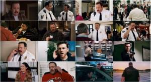 دانلود فیلم پاول بلارت پلیس فروشگاه با دوبله فارسی Paul Blart - Mall Cop 2009