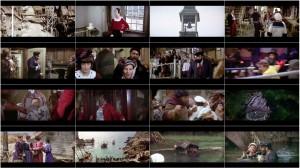 دانلود فیلم ملوان زبل با دوبله فارسی Popeye 1980
