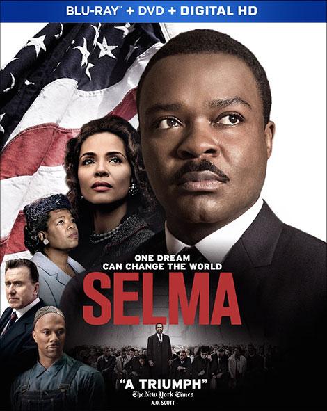 دانلود دوبله فارسی فیلم سلما Selma 2014