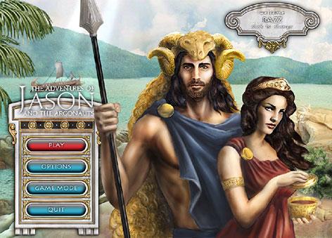 دانلود بازی The Adventures of Jason and the Argonauts
