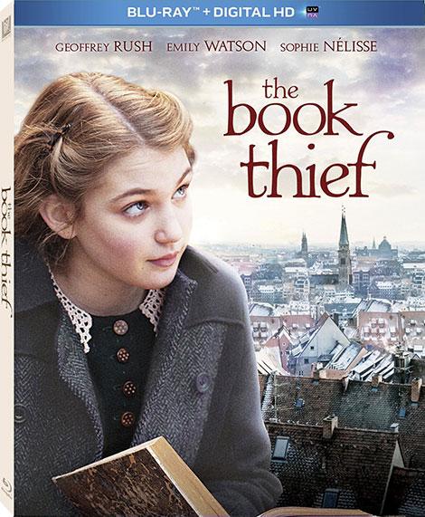 دانلود فیلم دزد کتاب با دوبله فارسی The Book Thief 2013
