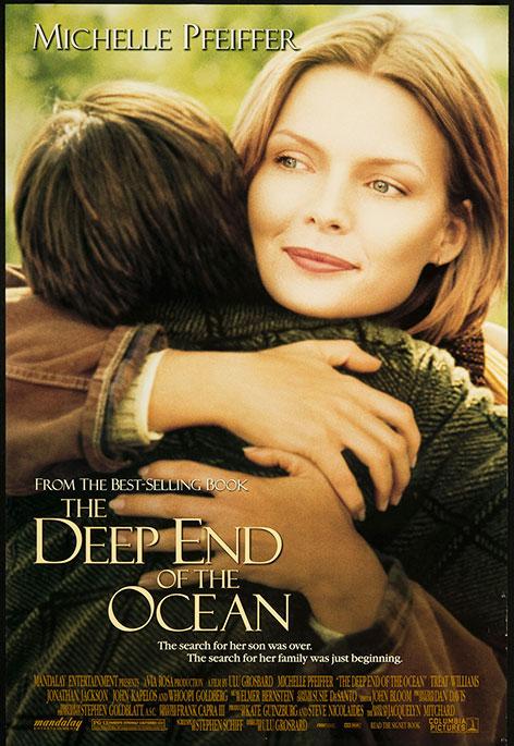 دانلود دوبله فارسی فیلم The Deep End of the Ocean 1999