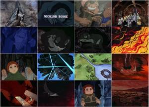 دانلود انیمیشن هابیت The Hobbit 1977