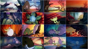 The Land Before Time 1988 720p HDTV