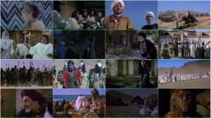 دانلود فیلم محمد رسول الله با دوبله فارسی The Message 1977
