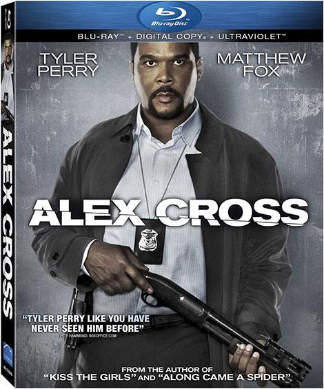 دانلود دوبله فارسی فیلم الکس کراس Alex Cross 2012