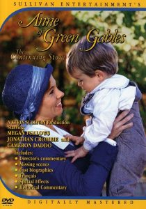 Anne of Green Gables: The Continuing Story 2003