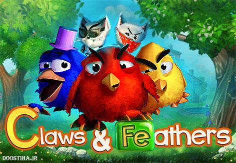 دانلود بازی کامپیوتری Claws And Feathers 2 Final
