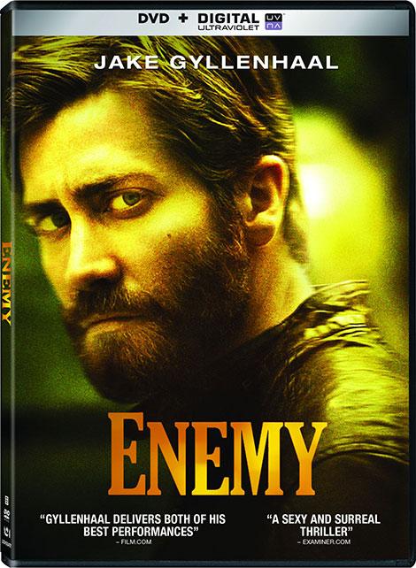 دانلود دوبله فارسی فیلم دشمن Enemy 2013