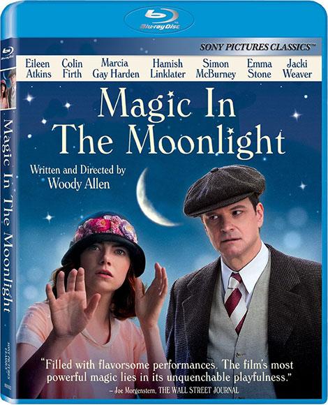 دانلود دوبله فارسی فیلم Magic in the Moonlight 2014
