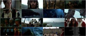 دانلود فیلم دزدان دریایی کارائیب نفرین مروارید سیاه