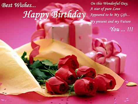 اس ام اس تبریک تولد, پیامک تبریک تولد, جملات زیبا ویژه تبریک تولد, متون جالب برای تبریک تولد, دل نوشته های عاشقانه, تبریک تولد عاشقانه