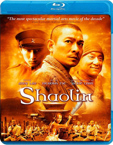 دانلود دوبله فارسی فیلم شائولین Shaolin 2011
