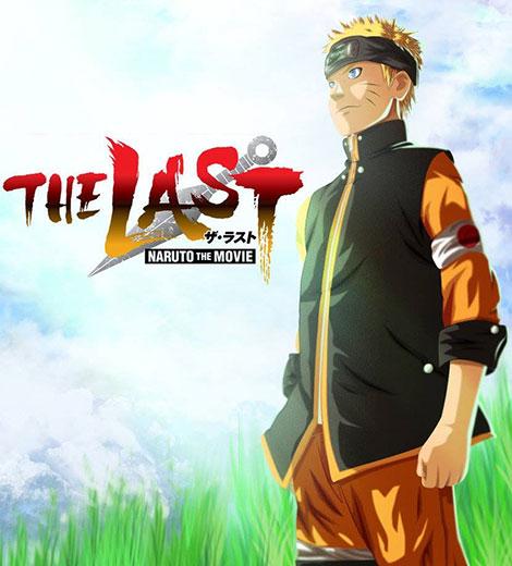 دانلود انیمیشن سینمایی The Last: Naruto the Movie 2014