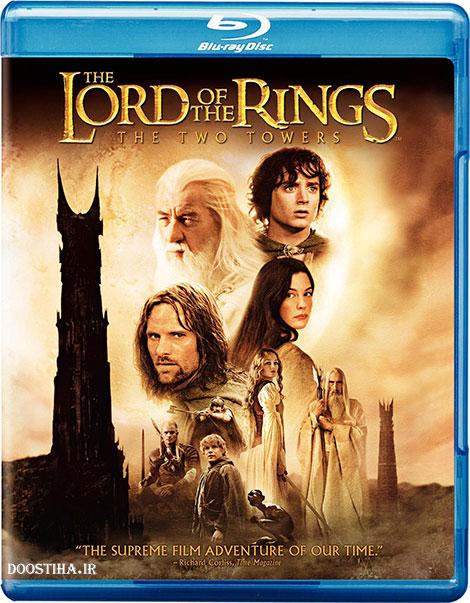 دانلود دوبله فارسی فیلم The Lord of the Rings: The Two Towers 2002
