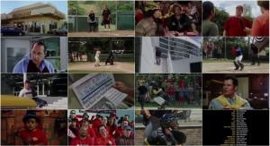 دانلود فیلم نیمکت گرم کن ها با دوبله فارسی The Benchwarmers 2006