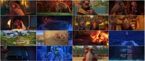 دانلود انیمیشن The Snow Queen 2 2014