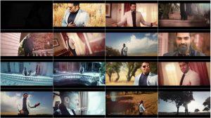 دانلود موزیک ویدیوی جدید علی ارشدی به نام شام ایرانی