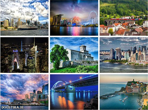 150 Amazing Cityscapes HD Wallpapers