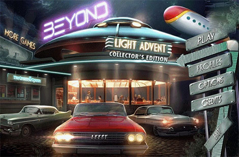 Beyond: Light Advent Collector's Edition Final