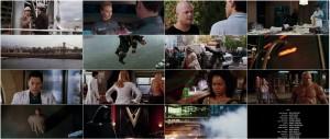 دانلود فیلم چهار شگفت انگیز با دوبله فارسی Fantastic Four 2005