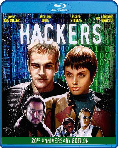 دانلود فیلم هکرها Hackers 1995