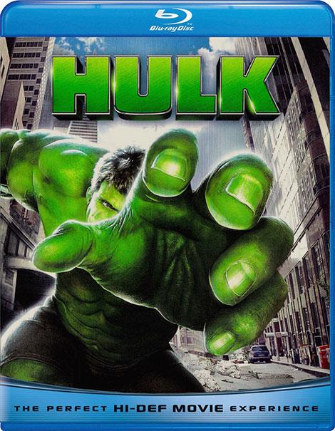 دانلود دوبله فارسی فیلم هالک Hulk 2003