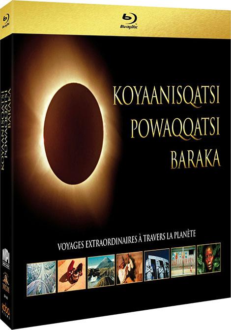 دانلود مستند کویانیسکاتسی Koyaanisqatsi 1982