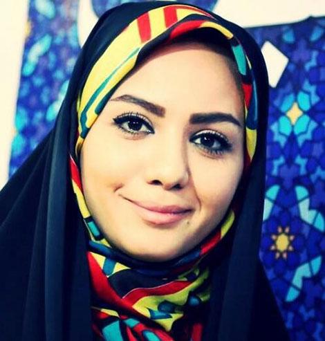 اخراج مجری زن تلویزیون پس از بکار بردن کلمه جگر