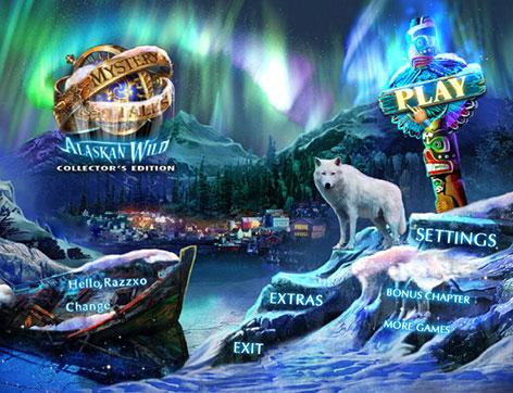 دانلود بازی Mystery Tales 3: Alaskan Wild Collector's Edition