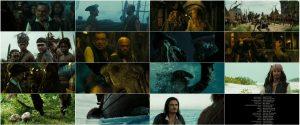 دانلود فیلم دزدان دریایی کارائیب صندوق مرد مرده