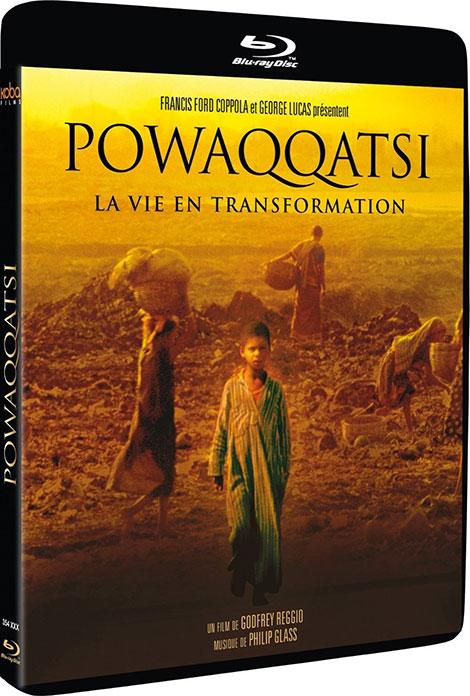 دانلود مستند پوواکاتسی Powaqqatsi 1988