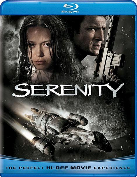 دانلود دوبله فارسی فیلم سرنیتی Serenity 2005