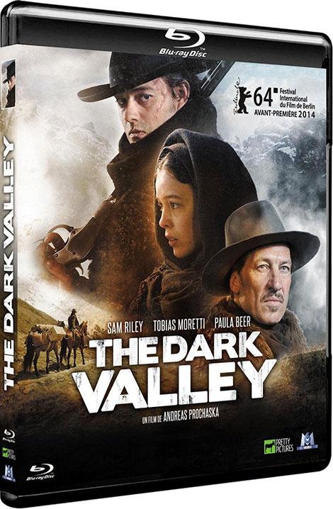 دانلود دوبله فارسی فیلم دره تاریک The Dark Valley 2014