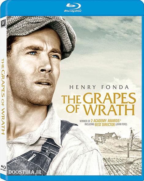 دانلود فیلم خوشه های خشم The Grapes of Wrath 1940