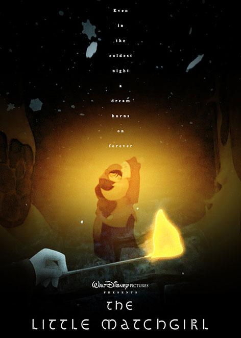 دانلود انیمیشن دخترک کبریت فروش The Little Matchgirl 2006