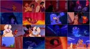 دانلود کارتون علا الدین با دوبله فارسی Aladdin 1992
