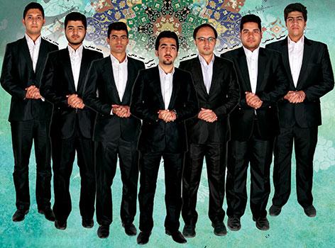 دانلود آهنگ جدید گروه آل یاسین به نام دلتنگ یاران