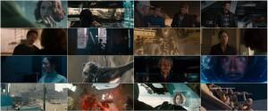 دانلود فیلم انتقام جویان: نبرد آلترون با دوبله فارسی Avengers: Age of Ultron 2015